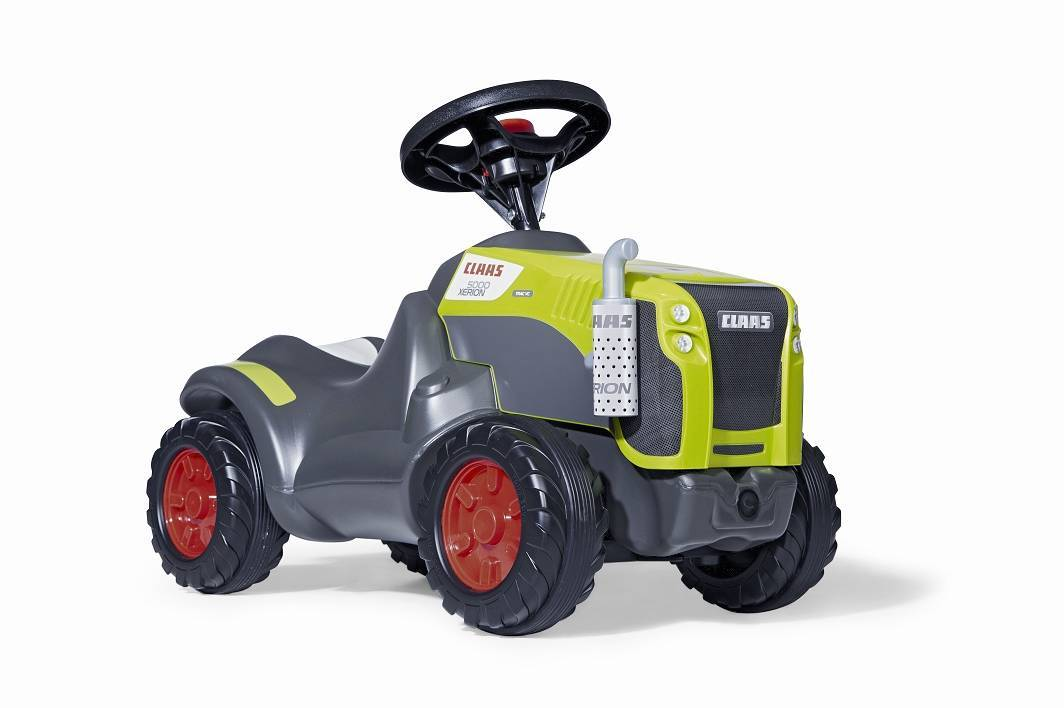 MINI TRACTOR CLAAS XERION