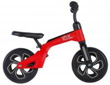 Bicicleta evolutiva QPlay Balance 10 pulgadas Roja