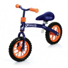 Bicicleta Evolutiva Techno Navy