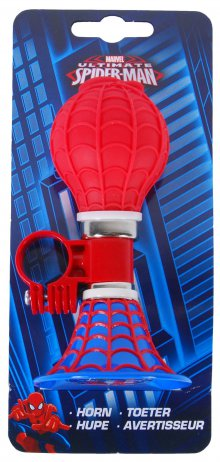 Bocina Spider-Man
