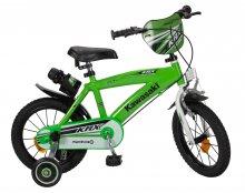 Bicicleta Kawasaki KRX 14 pulgadas | Bicicletas Infantiles
