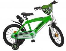 Bicicleta Kawasaki KRX 16 pulgadas | Bicicletas Infantiles